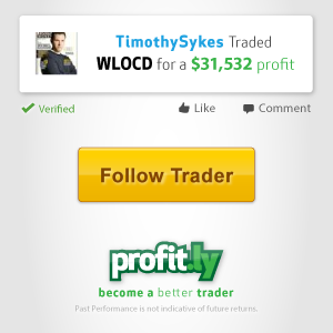 The Profit.ly Review:  Can You Make Money Fast With Penny Stocks?