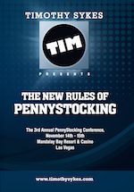 New Rules of PennyStocking