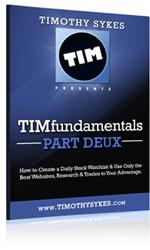 TIMfundamentals Part Deux