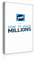 How To Make Millions 70% Off